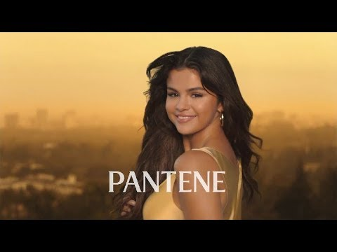 Selena Gomez: New 2019 Pantene America Latin Commercial (Video