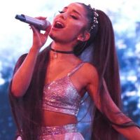 Ariana Grande: LIVE at Coachella 2019 (Weekend 2) (Full Show) (Video)