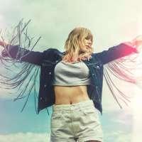 Taylor Swift: 'Me!' Photoshoot (Pics)