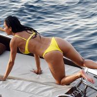 Nicole Scherzinger in Capri, Italy (Hot New Bikini Pics)
